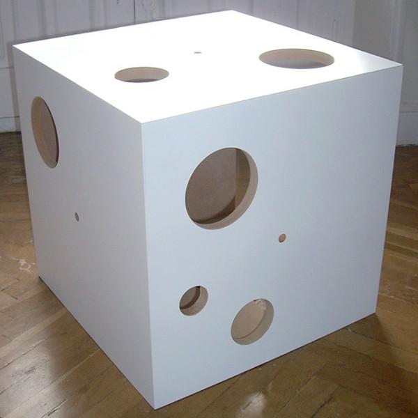 GRUYERE: diseño modular 0