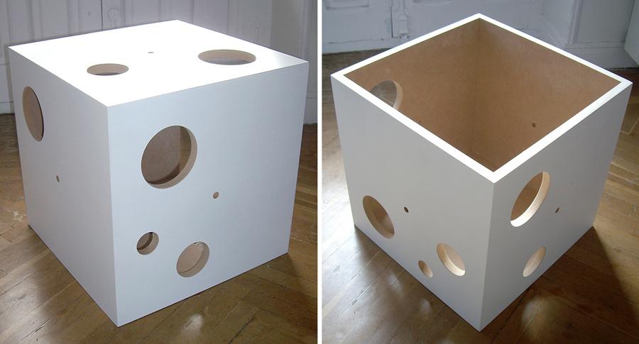 GRUYERE: diseño modular 1