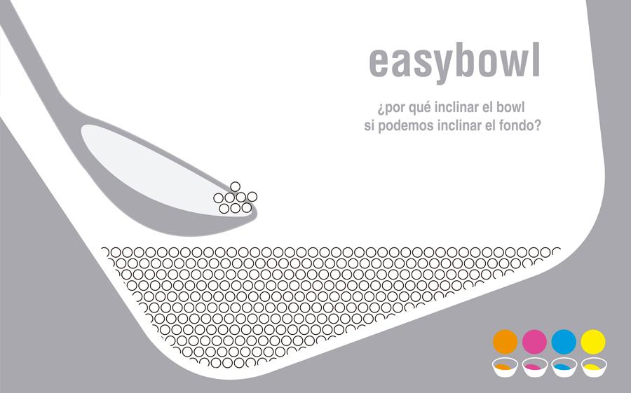 Easybowl: Cuenco para niños
