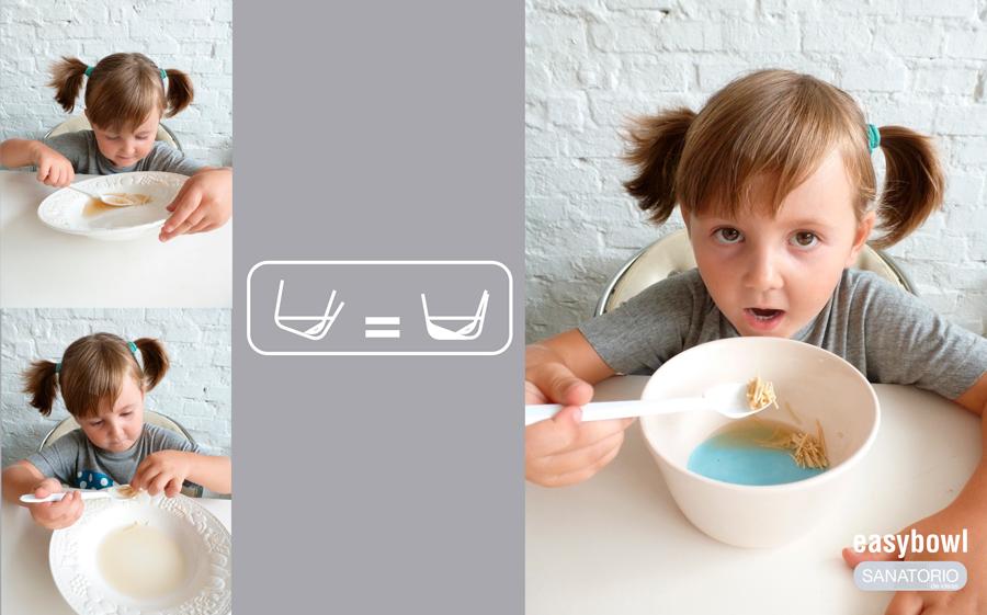 Easybowl: Cuenco para niños 2