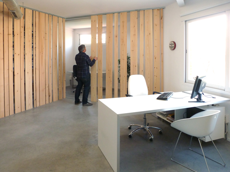 oficina móvil Tankeros 2