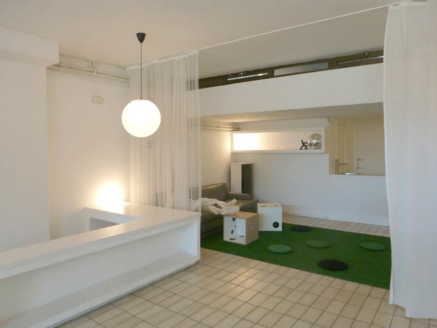 Sanatorio oficina tematizada2