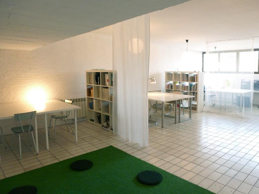 Sanatorio oficina tematizada9